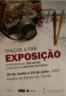 Exposição, Capela de Santa Iria, fotografia, desenho