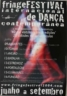 Dança, Fringe