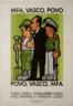 MFA, Vasco, Povo