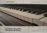 música, Lopes Graça, Canto Firme, piano