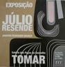 Exposição, Júlio Resende