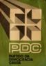 Partido da Democracia Cristã, PDC