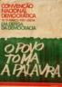 Convenção Nacional Democrática