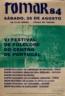 Festival de folclore do centro de Portugal, A Gráfica de Tomar