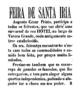 Hotel Prista - sucursal, feira de Santa Iria, Várzea Grande