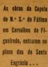 Capela de Carvalhos de Figueredo