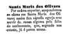 Obras Sta. Maria dos Olivais