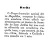 Récita pelo grupo dramático musical Silva Magalhães