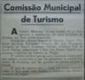 Comissão de Municipal de Turismo, Dr. José Tamagnini, João dos Santos Simões, Samuel de Oliveira