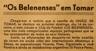 futebol-Belenenses