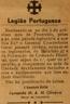 Legião Portuguesa, Fernando Oliveira