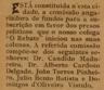 presos políticos, O Rebate, Dr. Cândido Madureira, João Torres Pinheiro, Júlio Bento Batista, Domingos d'Oliveira Vístulo
