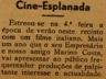 Cine-Esplanada