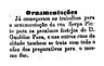 Centenário de Gualdim Paes. Ornamentações
