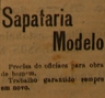 sapateiro