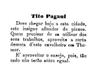 Afinador de pianos, Tito Pagani