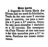 Recrutas, freguesia de Santa Maria dos Olivais