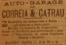 Correia & Catrau, Bairro Novo, garagem, oficina