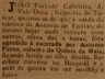 Valdonas, freguesia de Tomar, desordem à cadetada, alcolismo