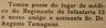 Augusto Tamagnini, Regimento Infantaria 15, médico