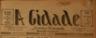 Primeiro número, cabeçalho, Dr. Pedro Gouveia