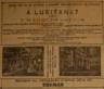 A Lusitana, armazém de víveres, rua Silva Magalhães