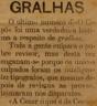 Gralhas
