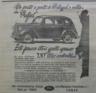 automóvel, Ford, Auto Mecânica Tomarense