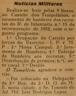 Regimento Infantaria 15, juramento de bandeira, castelo dos Templários, Legião Portuguesa, Mocidade Portuguesa