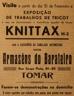 Barateiro, máquina de tricotar Knittax