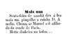 Nascimento de D. Manuel II, rainha D. Amélia