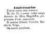 Aniversári A. Silva Magalhães