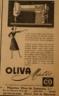 Máquina de costura-Oliva