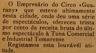 Tuna Comercial e Indistrial Tomarense, circo Guarany