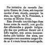 Novena ao Menino Deua, igreja de S. Francisco, ruído, sinos