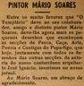 Mário Soares, José Inácio Costa Rosa