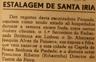 Estalagem de Santa Iria, Francisco Ribeiro (Ribeirinho), Teatro do Povo
