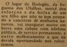 Bodegão, Olalhas, telefone público