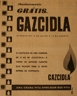 Gazcidla