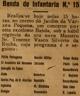 Banda da Infantaria nº15