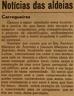 Carregueiros, António Marques de Azevedo, Joaquim Marques de Azevedo, luz elétrica