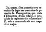 Exercícios militares, Regimento Infantaria 11, Carregueiros